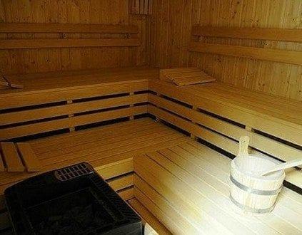 Basen Kietrz Sauna Plywalnia
