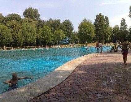 Pływalnia Otwarta ORW Zadole - (fot. mosir.katowice.pl)
