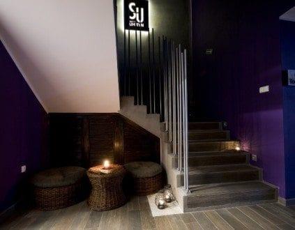Hotel Warmia SPA Wellness