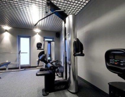 Hotel Warmia Klub Fitness