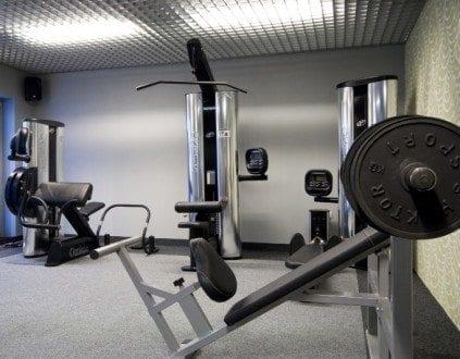 Hotel Warmia Fitness