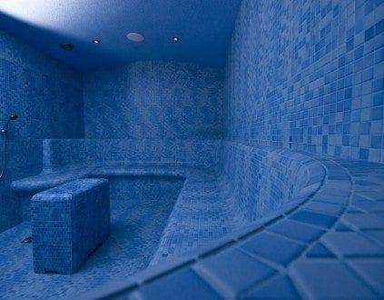 Hotel Warmia Sauna Parowa