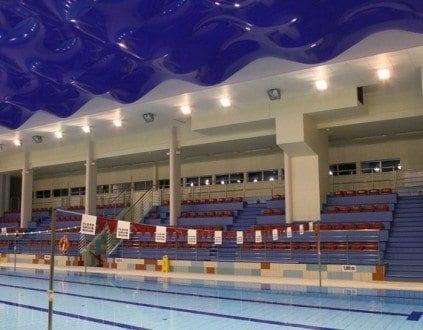 Pływalnia MDK Częstochowa