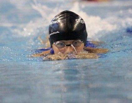 Basen MDK Nauka Pływania