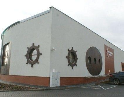 Park Wodny Wilkasy Parking