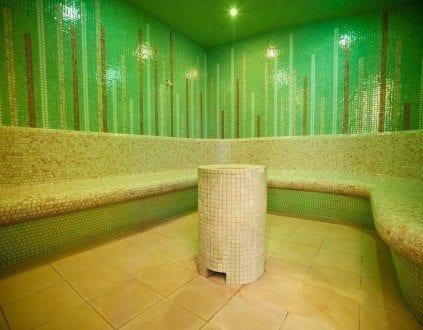 Pływalnia SPA Hotel Splendor - basen Lubenia