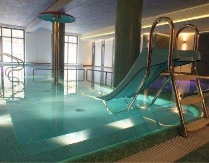 Aqua SPA Hotel Młyn