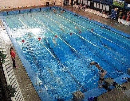 Pływalnia ZSS nr 1 Chorzów