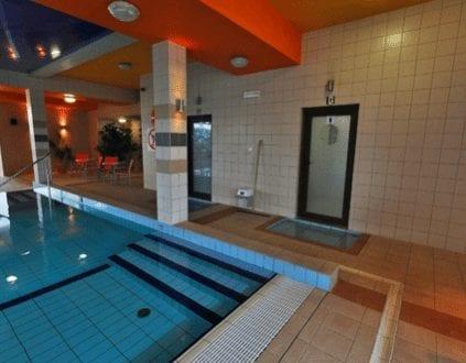 Hotel Victoria Basen Bolszewo