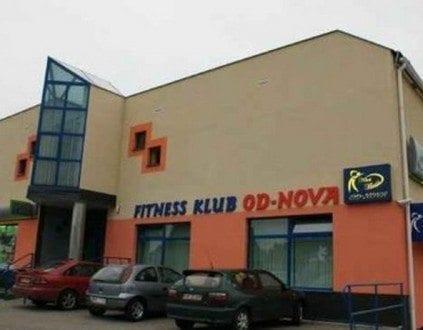 Basen Portowy - Klub Od-Nova - basen Włocławek, fot.http://od-nova.info