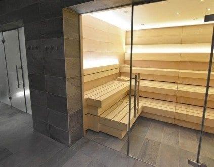 Sauna Pro-Vita Kolobrzeg