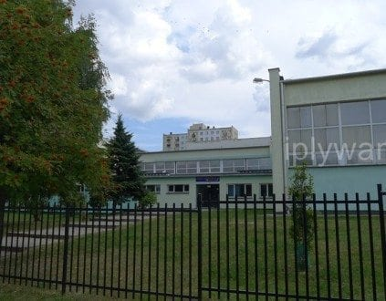 Basen SP 30 Lublin