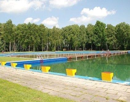 Kąpielisko Lipno Zdjęcie Mariusz Woźniak
