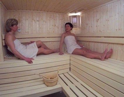 Ciechocinek Sauna Basen Sanvit