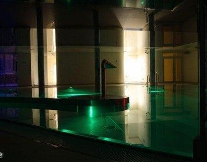Basen Kryty Hotel Kiston