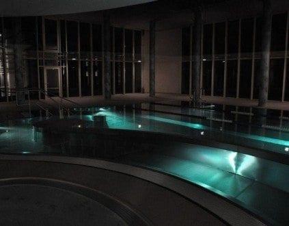 Pływalnia Kryta Kiston