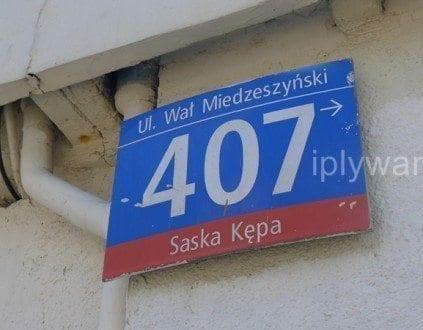 Baseny Wał Miedzeszyński 407 - Warszawa Praga Południe