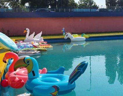 baseny nad wisla warszawa
