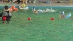 Szkoła Pływania Pływacki Start