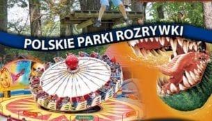 Polskie Parki Rozrywki 2014