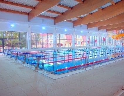 Pływalnia Miejska - basen Nowy Targ, źródło:http://www.basen.nowytarg.pl