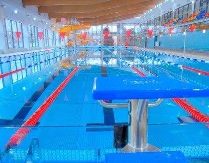 Pływalnia Miejska Basen Nowy Targ