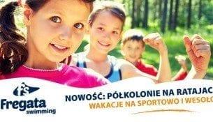 Półkolonie w Poznaniu: dwie opcje do wyboru!