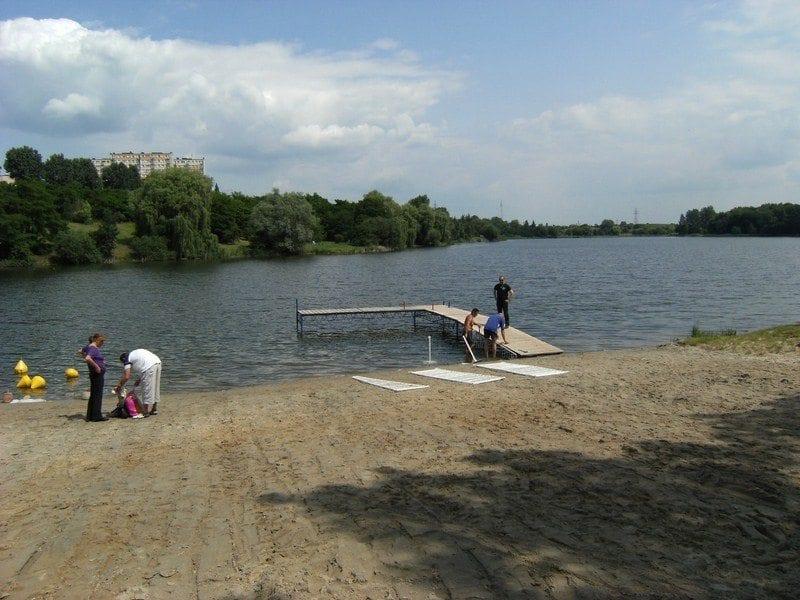 Rusza sezon letni na kąpielisku Winiary - Gniezno