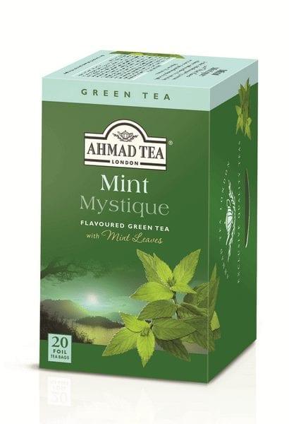 Herbata dla aktywnych