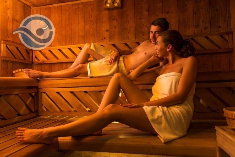 instrukcja korzystania z sauny