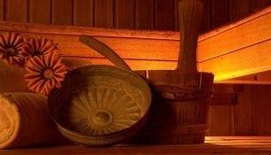 kultura w saunie