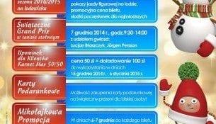 """""""Solne Miasto"""" świątecznie! - Wieliczka"""