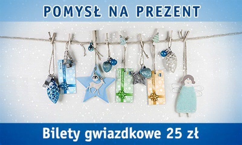 Bilety gwiazdkowe w Aquapark Sopot!