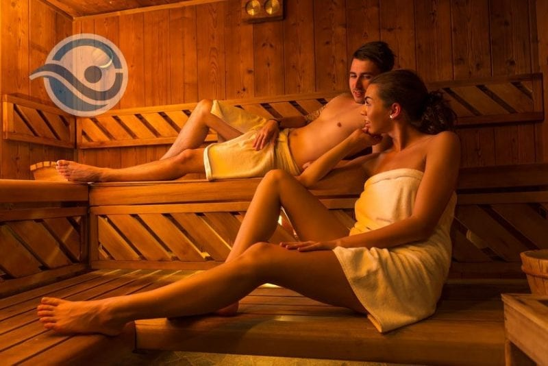 Planowane wyłączenie sauny - Aquapark Polkowice