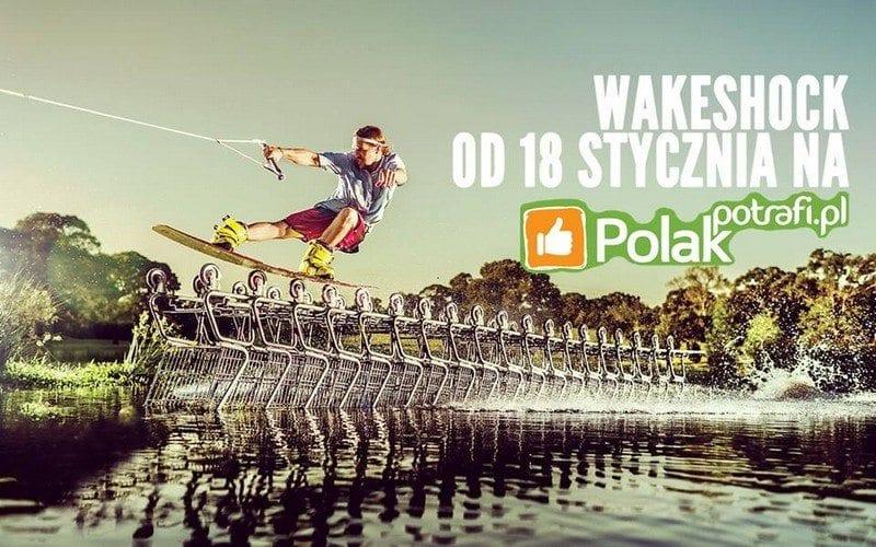 Projekt WakeShock Biszcza wystartował!