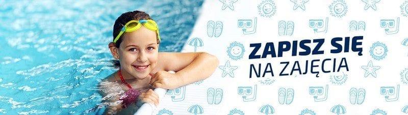 Nowy semestr: pływaj i ćwicz z najlepszymi! - Fregata Poznań