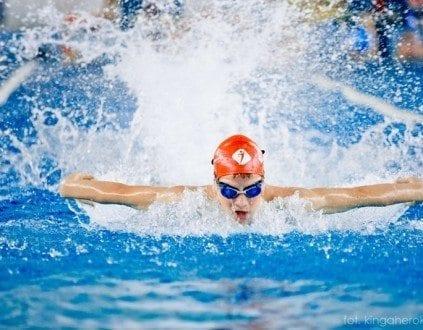 Mistrzowie Plywania Human Sport