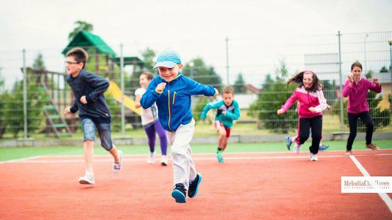 Altywne Wakacje Human Sport