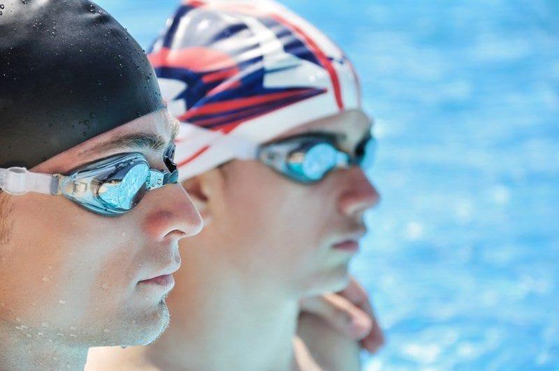 Powiatowe drużynowe zawody pływackie szkół podstawowych - Goczałkowice