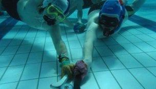 Hokej Podwodny