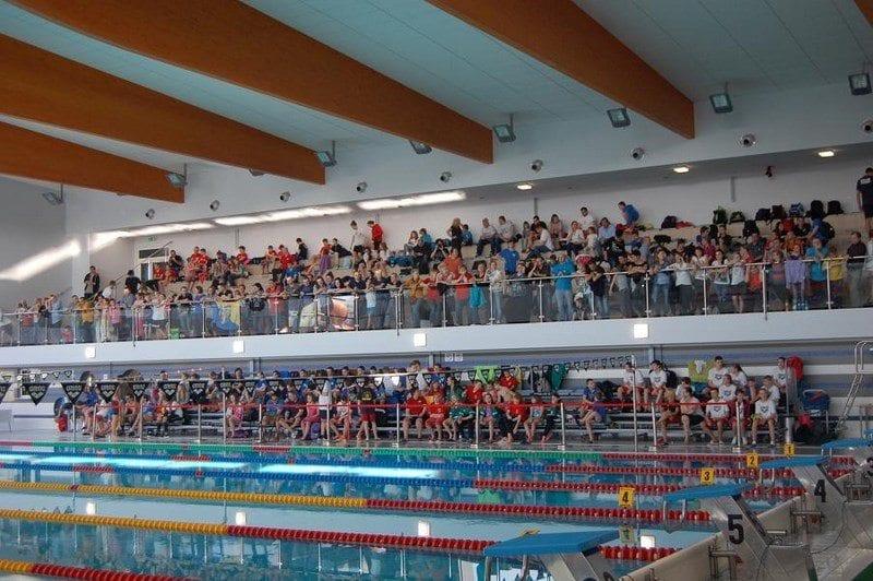 Międzyszkolne Mistrzostwa Szkół Sportowych w H2Ostróg