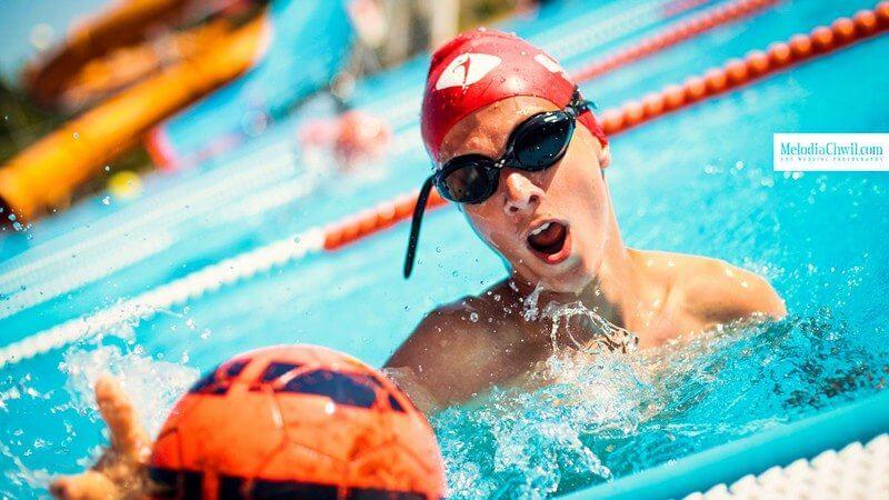 Plywanie Aktywne Wakacje