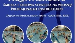 Aqua Aerobic - basen Zabierzów