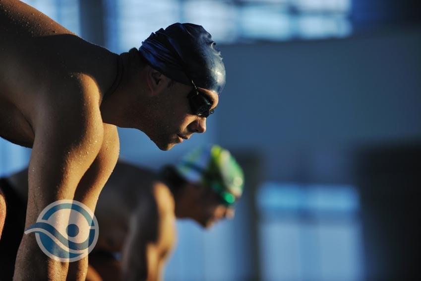Mistrzostwa Polski Młodzieżowych Ośrodków Wychowawczych w Pływaniu - basen Świdwin