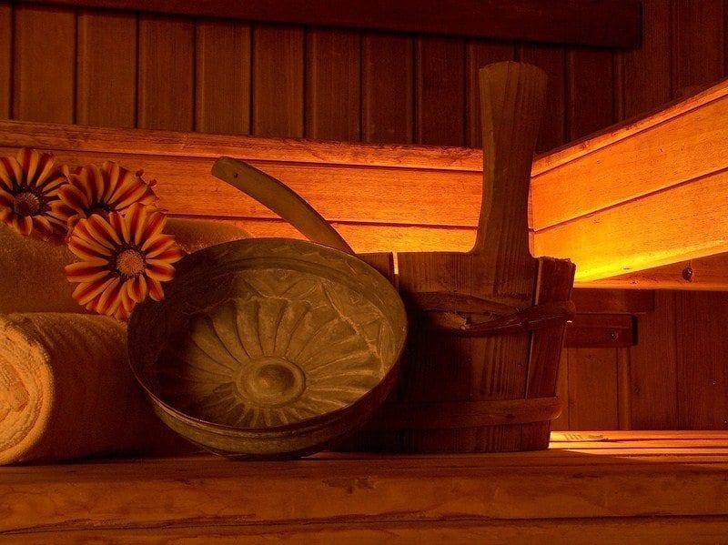 Zmiana godzin otwarcia strefy saun - basen Orka Bolesławiec