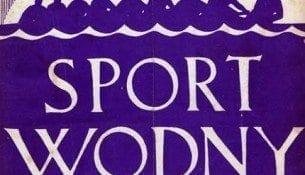 Pilka Wodna Zawody Water Polo