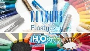 Konkurs H2Ostrog Aquapark