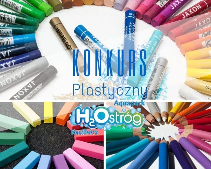 Wydłużony termin składania prac w konkursie plastycznym w H2Ostróg