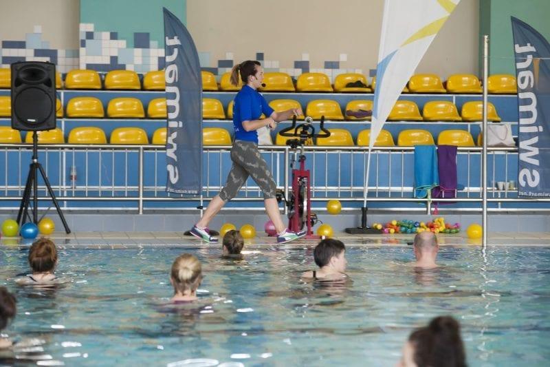 Maraton Aquacycling Dąbrowa Górnicza, fot. Studio Bratkowski