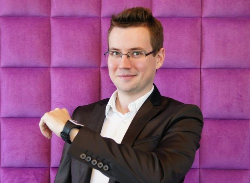 Niemal 160 000 dolarów na koncie twórców polskiego smartwatcha Swimmo
